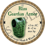 Bliss Guardian Armor