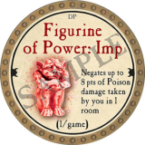 Figurine of Power: Imp