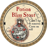 Potion Bliss Stout