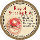 Ring of Stunning Fist