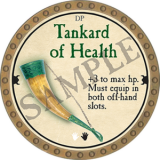 Tankard of Health
