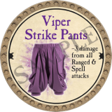Viper Strike Pants