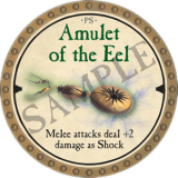 Amulet of the Eel