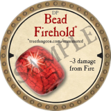 Bead Firehold