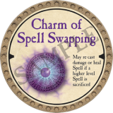 Charm of Spell Swapping