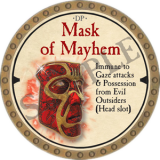 Mask of Mayhem