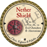 Nether Shield