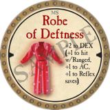 Robe of Deftness