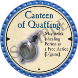 Canteen of Quaffing