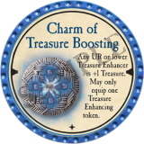 Charm of Treasure Boosting