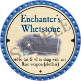 Enchanter's Whetstone