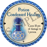 Potion Condensed Healing