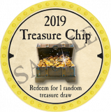 (OLD, Unusable) Treasure Chip (2019)