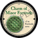 Charm of Minor Fortitude