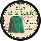 Shirt of the Tortise
