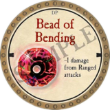 Bead of Bending