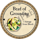Bead of Grounding
