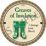 Greaves of Insulation