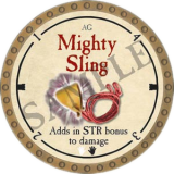 Mighty Sling