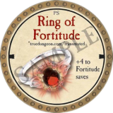 Ring of Fortitude