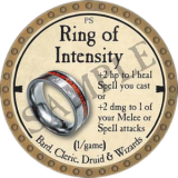 Ring of Intensity