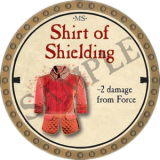 Shirt of Shielding (2020)