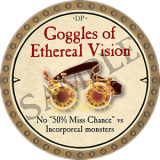 Goggles of Ethereal Vision