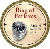Ring of Reflexes