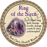 Ring of the Siren