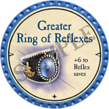 Greater Ring of Reflexes
