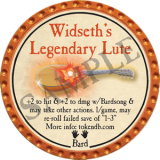 Widseth's Legendary Lute