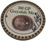 Greysdale Mead (Signed)