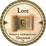 (OLD, Unusable) Greywood (Lore)