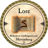 (OLD, Unusable) Martinsburg (Lore)