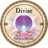 (OLD, Unusable) Divine (Truecraft)
