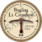 Bogling Lt. Crossbow